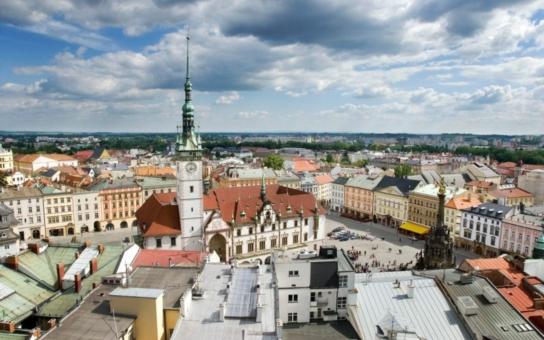 Olomouc má nejvýkonnější elektronový mikroskop v ČR
