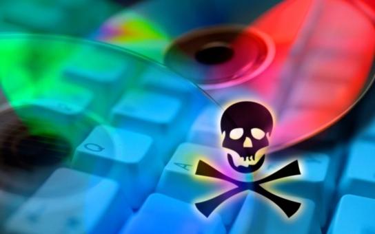 Středočeský kraj vede v softwarovém pirátství