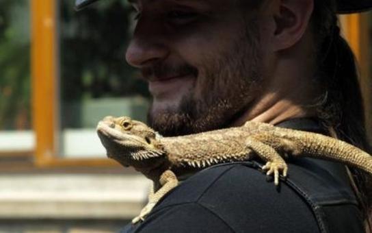 Zoo Děčín odstartuje svoji již 65. návštěvnickou sezónu