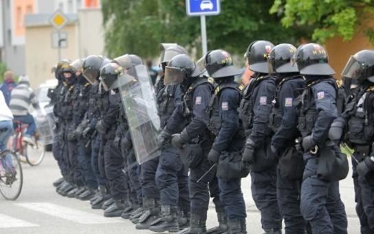 Sobota 15.únor 2014: Den potupy města Karlovy Vary