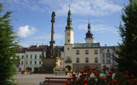 Třebová chce získat titul Stavba roku za Cestu od renezance k baroku