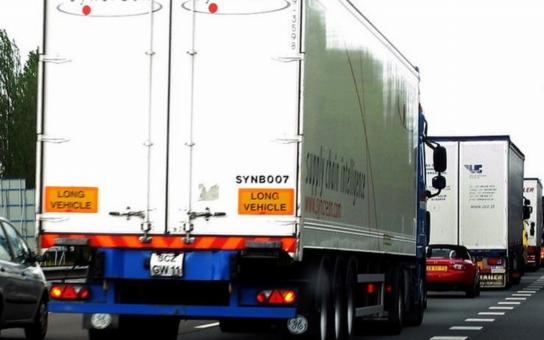 Jsem proti mýtu mimo dálnice, zdůrazňuje starosta z ODS