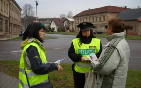 Duchcov: Vítáme asistenty prevence kriminality jakékoli národnosti