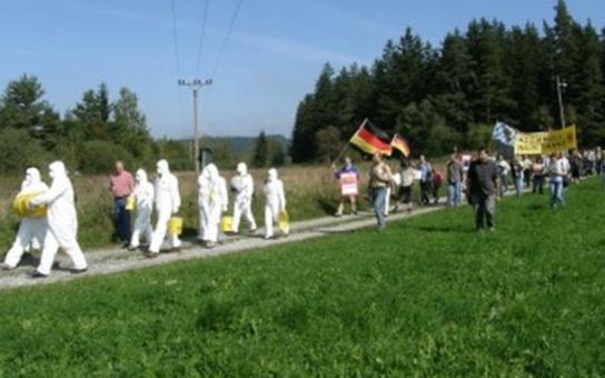 Obce porazily Ministerstvo životního prostředí