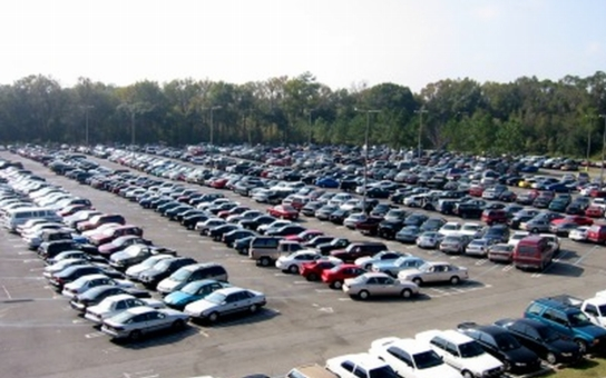 Havlíčkův Brod: Stavba parkovacího domu přinese komplikace