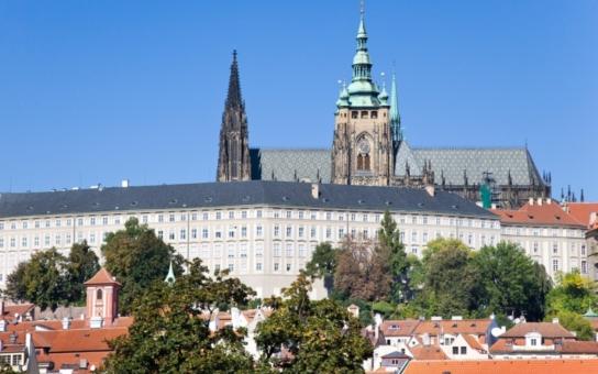 """Radní hlavního města ocenili soutěž o """"živé"""" Praze"""