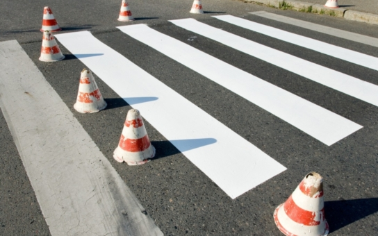 Olomouc: Na rizikovém místě bude světelný přechod pro chodce