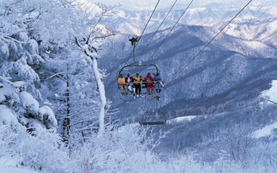 Užijte si s dětmi zimní radovánky na horách