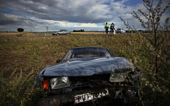 Za první pololetí roku eviduje policie o 134 nehod méně