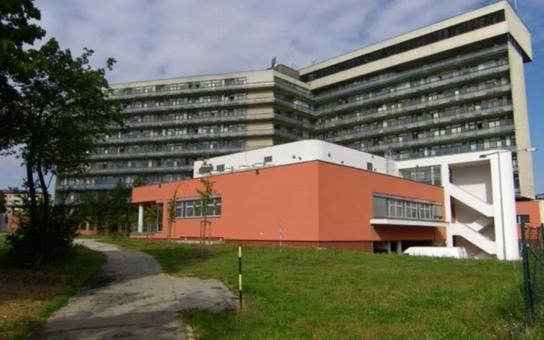 Znojemská nemocnice dostane dva miliony navíc, slibuje starosta