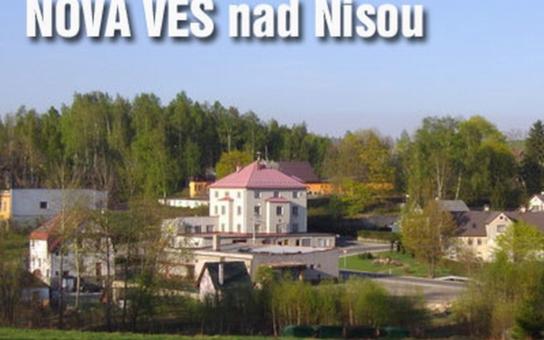 Nová Ves nad Nisou dostane za vítězství v soutěži půl milionu