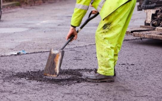 V Moravskoslezském kraji byly opraveny silnice v ceně půl miliardy