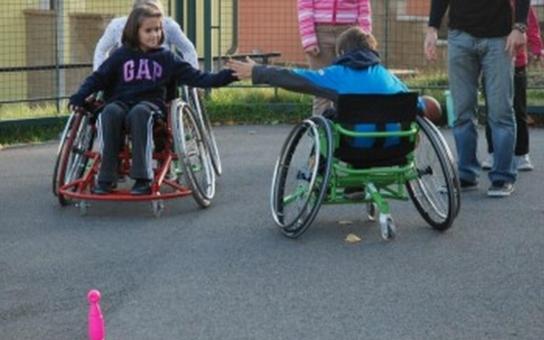Místo nízkoprahového centra vznikne klub pro handicapované