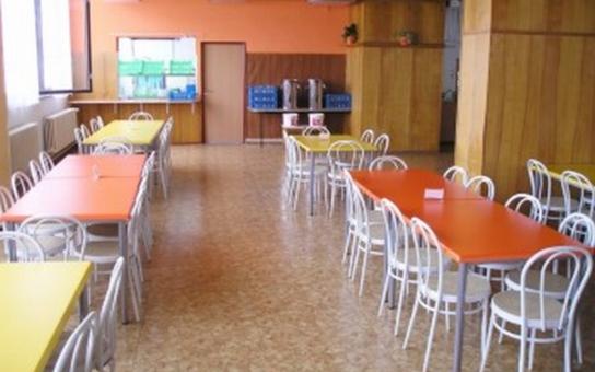 Centrální školní jídelna Třebíč je ve finále soutěže o nejlepší oběd