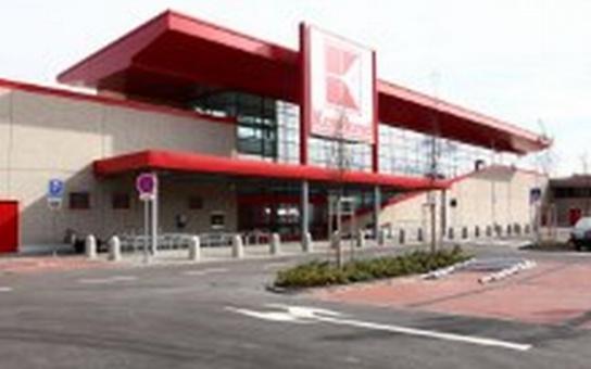 Kaufland otevírá prodejnu v Čáslavi!