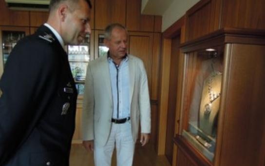 Policejní ředitel jednal v Havířově o soužití s Romy