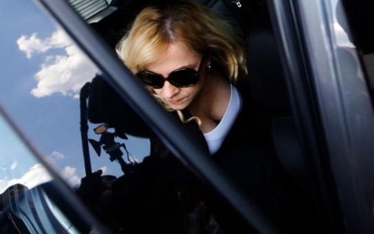 Carevna Nagyová: Smažák domů vládní limuzínou, venčení psů podřízenými, pucování ministrů