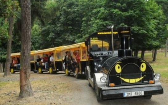 Olomoucká ZOO otevřela první safari na Moravě