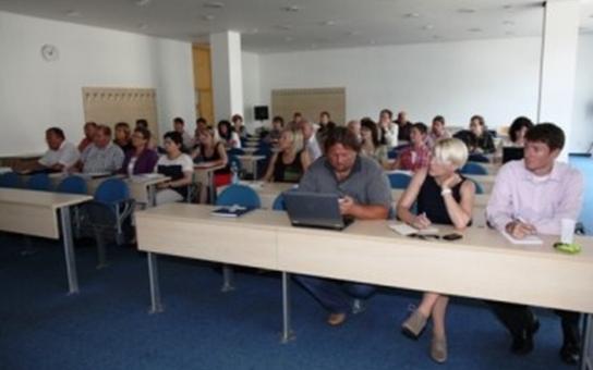 Ústecký kraj zahájil diskuzi o budoucím programovém období