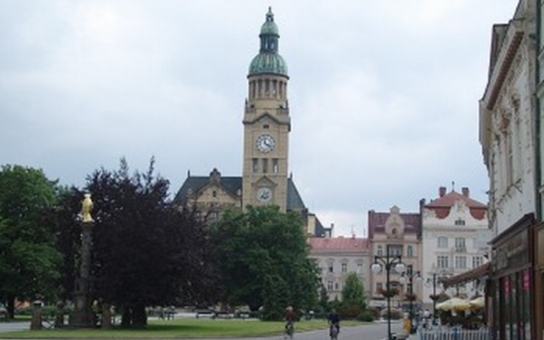 Ve Vodní ulici v Prostějově vznikne polyfunkční dům