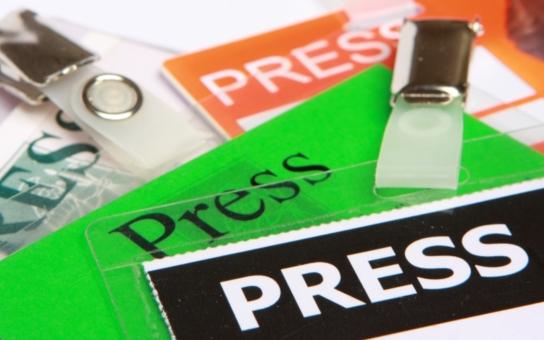 Test: Zlínský kraj propadl v komunikaci s novináři