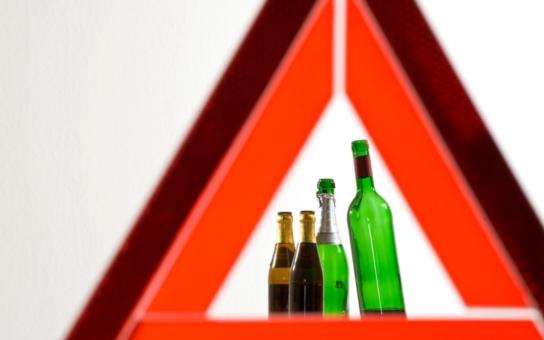Prevence: Děti si mohly vyzkoušet opilecké brýle