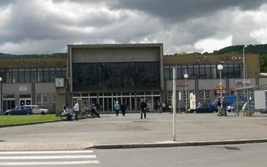 Vzpomínkový akt na nádraží v Berouně připomene hrdiny odboje