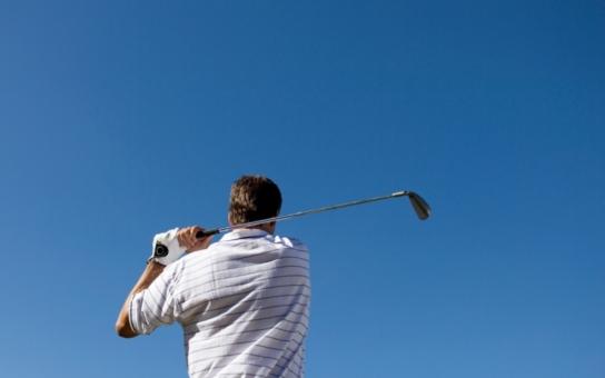 Špičkovým golfem na podporu českého filmu