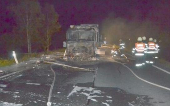 Motoristé pozor! V Jihomoravském kraji není bezpečno. Přibývá nehod