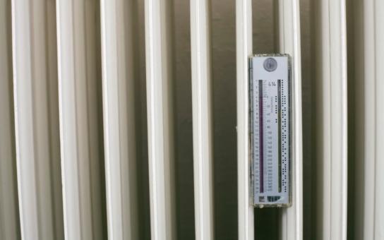 Teplo se ve Znojmě zdražovat nebude