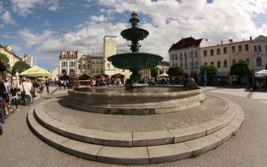 Ostravsko je výjimkou v ČR - letos zde přibylo turistů