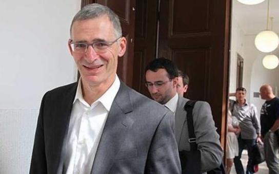 Randák: Když vidím na Hradě jako bezpečnostního poradce pana Fulíka, omývají mě mokrým hadrem