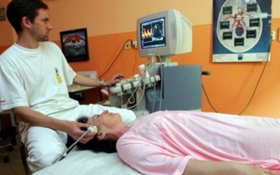 Nemocnice Sokolov slavnostně otevře centrum pro diagnostiku a léčbu akutních cévních mozkových příhod