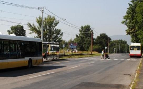 V Litvínově budou přechody pro chodce osvětlené a bezpečnější