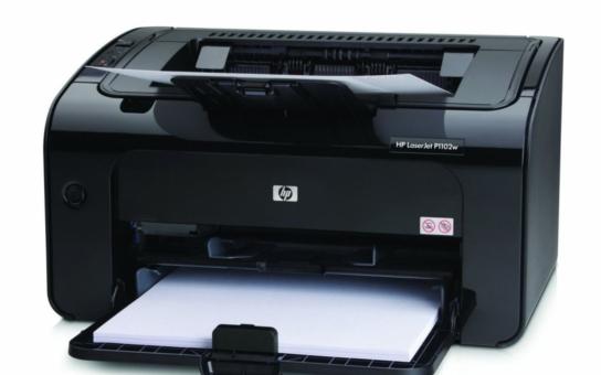 Náš tip: Malá, kompaktní a úsporná tiskárna pro jednotlivce i skupiny uživatelů