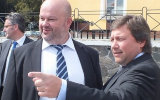 Ústí bude řešit bezpečnostní situaci s ministerstvem vnitra