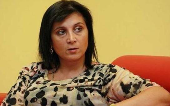 Kauza Samková. Zničí její odchod coby jedničky na kandidátce Úsvitu do eurovoleb Okamuru? Politolog odpovídá, manžel nadává
