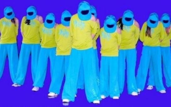 Tradiční kurz street dance láká sokolovské děti