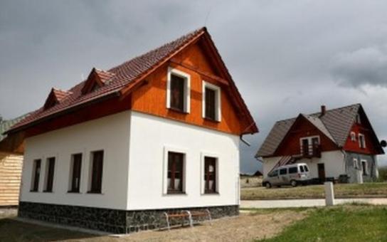 Slavnostní otevření Skanzenu Jesenicka v Dolní Moravici