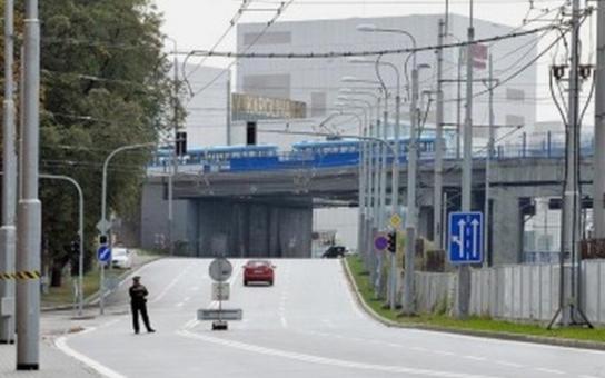 Otevření nové Porážkové ulice pomůže dopravě v centru Ostravy