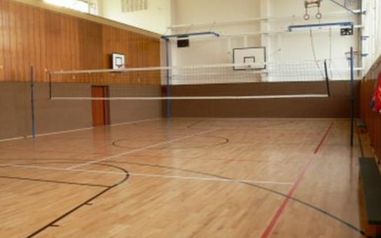 Oprava sportovní haly ve Veselí nad Moravou se rozbíhá