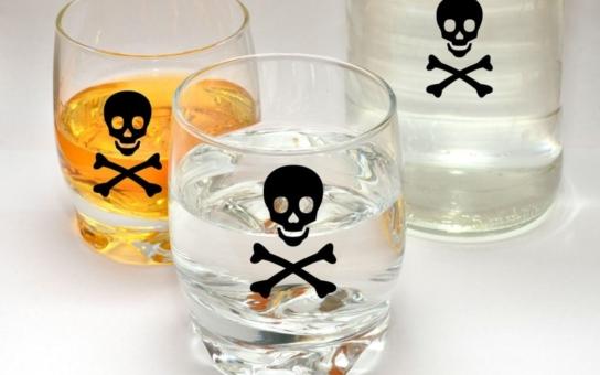 Metanolová aféra: Mělo se zasáhnout mnohem dříve, řekl toxikolog. A mrtví podle něj ještě přibydou