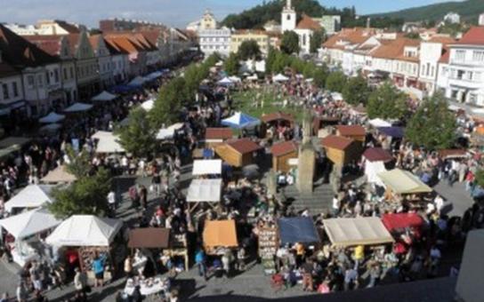 Oslavy Dnů evropského dědictví  v Berouně budou velkolepé