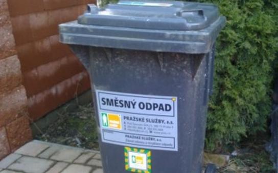 V Brně se počítá se snížením poplatku za komunální odpad
