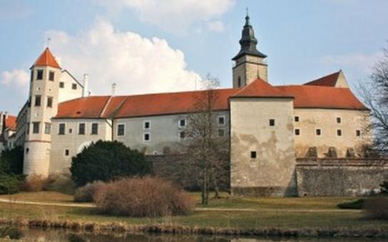 Na zámku Telč budou noční prohlídky s písněmi Ivo Jahelky