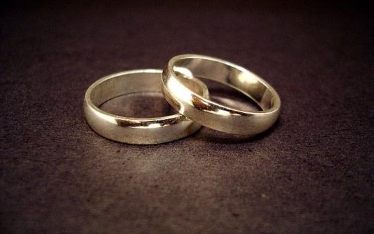 Svatby bez poplatku mají už pro příští rok své termíny