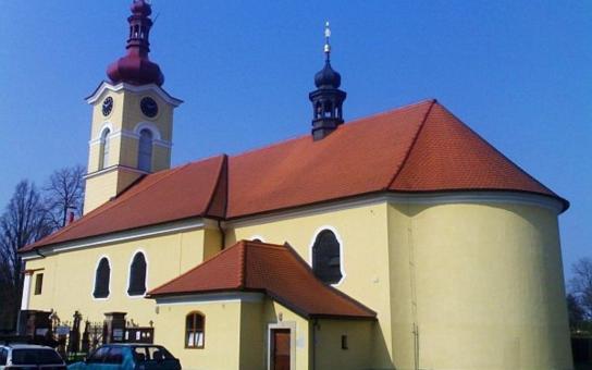 Hradecký biskup Vokál připravuje Národní pouť