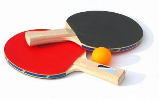 Stolní tenisté byli úspěšní jen z poloviny