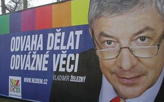 Potupná zpráva pro exředitele Novy a politika Vladimíra Železného: Jeho žena ho nikdy nemilovala! Teď to říká i veřejně