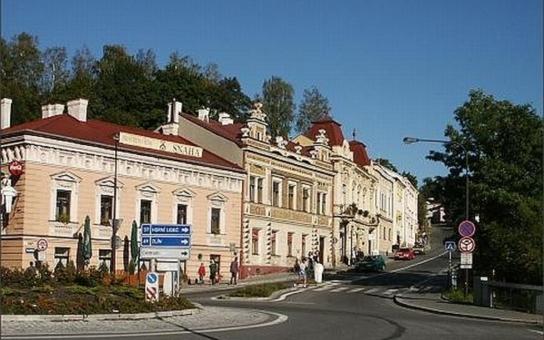 Kapela Kryštof míří v listopadu na Vsetín